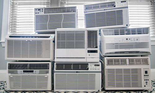 Airconditioners on-line