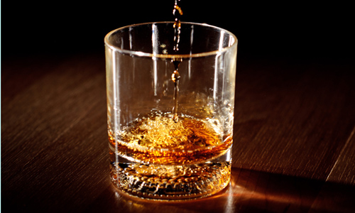 Your on-line Whisky Store